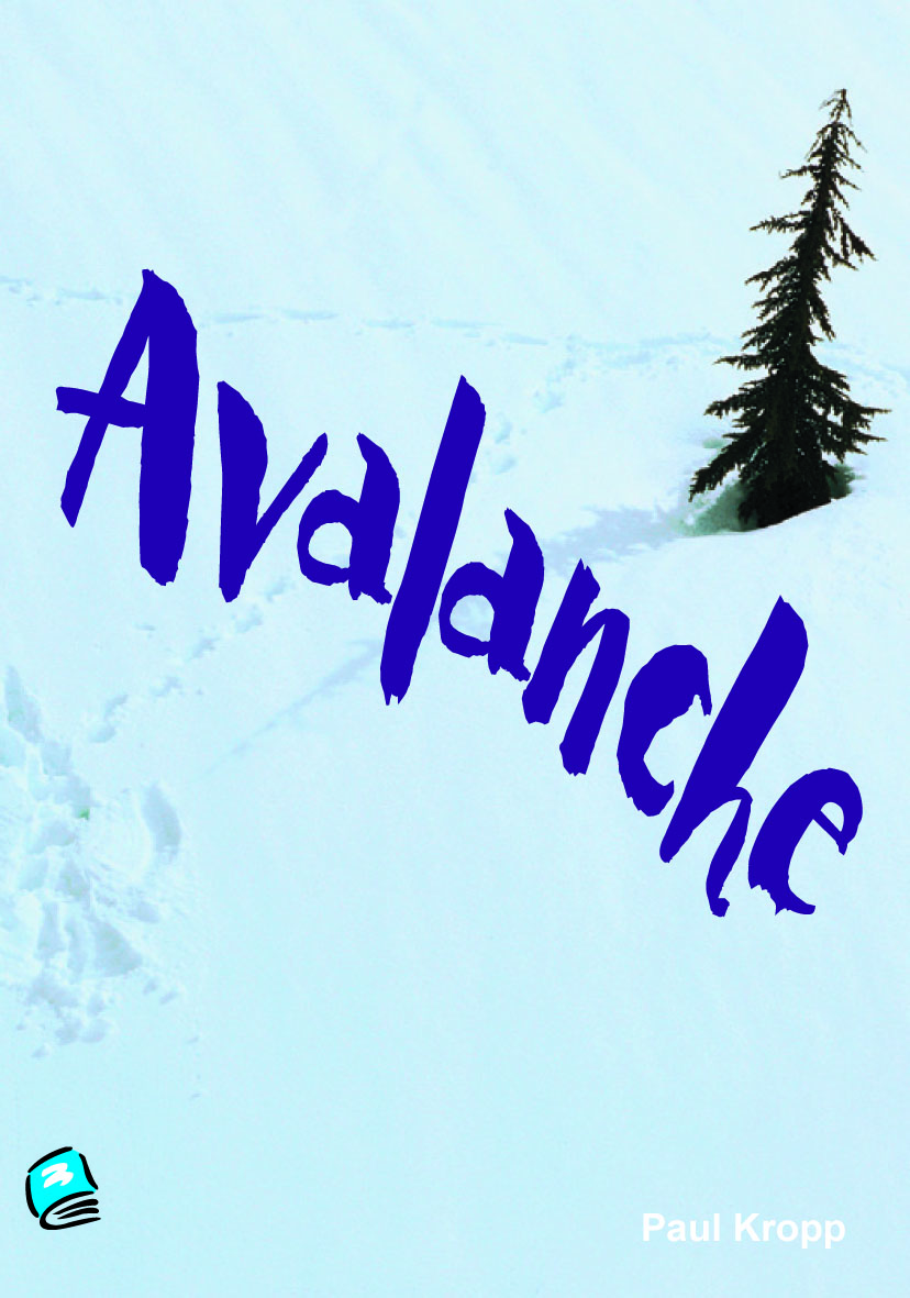 Avalanche - Cover