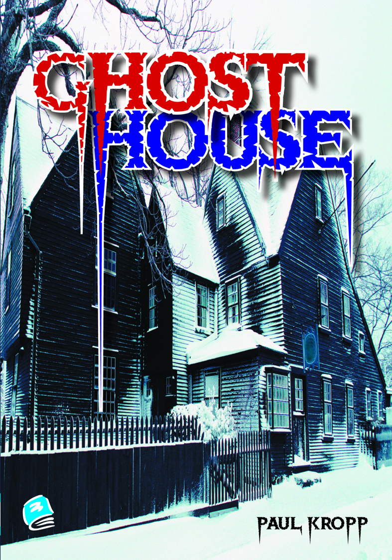 Ghost House - Cover