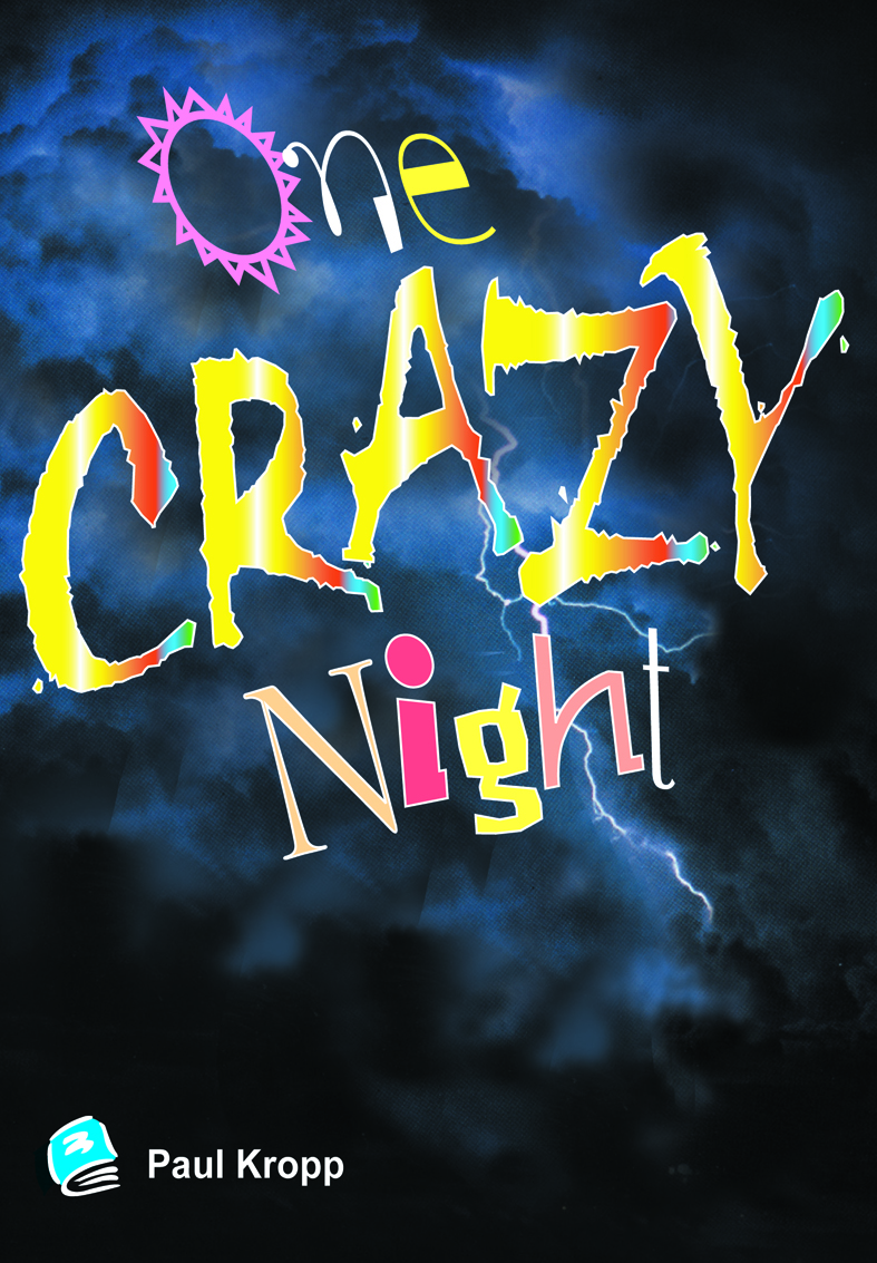 One Crazy Night - Cover