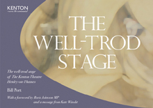 The Well Trod Stage